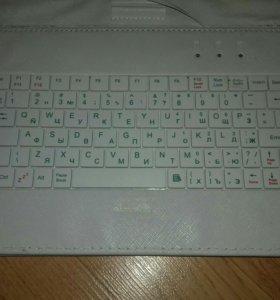 Клавиатура для планшета 10.1