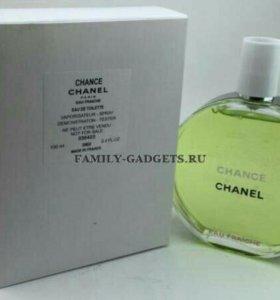 Тестер Chanel