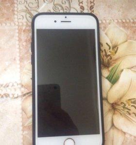 iPhone 6,64gd