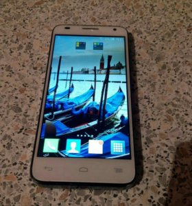 4G Телефон, Alcatel 6036y