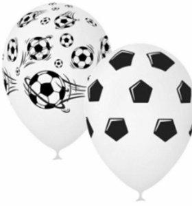 Шарики футбол