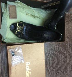 Туфли Baldinini 37,5 размер