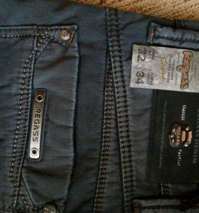 Мужские джинсы Regass