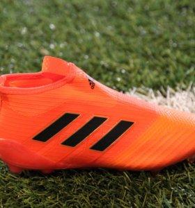 Футбольные кросовки Adidas ACE 17+ Purecontrol FG