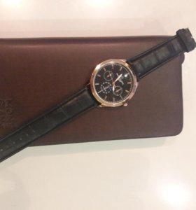 Партмане+часы