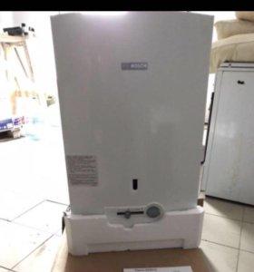 Проточный газовый водонагреватель Bosch