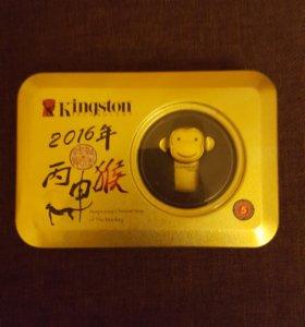 USB флеш накопитель Kingston 32GB Year of Monkey