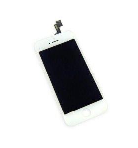 Замена экрана iPhone