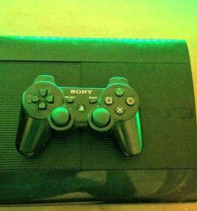 Sony Playstation 3 на 500Gb