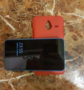 Lumia 640xl dual sim