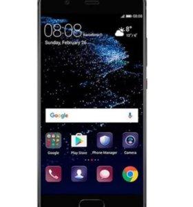 Huawei honor P10 Б/У 15 дней