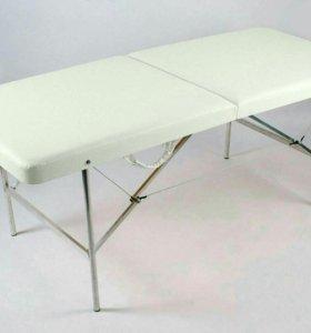 Складная кушетка д/лэшмейкеров (массажный стол).