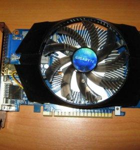 Видеокарта GTX 650 1gb