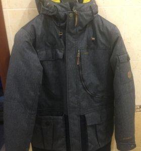 Куртка зимняя Merrell