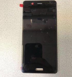 Дисплей в сборе Nokia 5