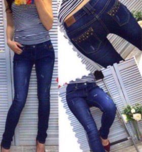 Новые джинсы (новые)