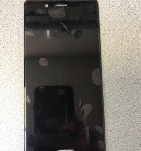 Дисплей Nokia 8