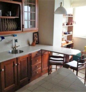 Квартира, 4 комнаты, 134 м²
