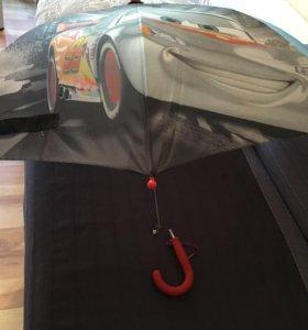Зонтик детский (отломилась ручка)