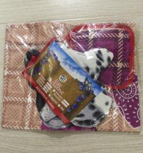 Набор текстильный
