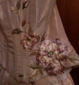 Платье на самый запоминающийся день в жизни