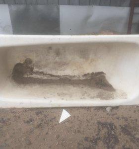 Ванна для огорода