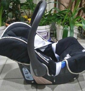 Автокресло Britax Romer Baby-Safe + База Isofix