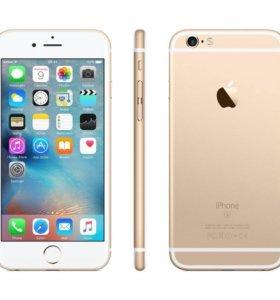Продам Apple iPhone 6s Gold 16GB