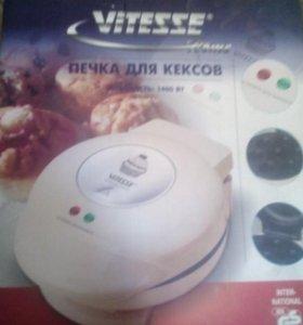 Печка для кексов