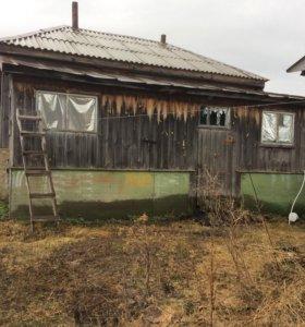 Дом, 31.5 м²