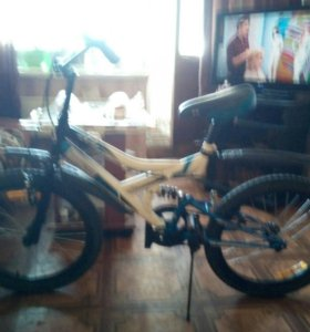 Велосипед Favorit 201vs(торг)
