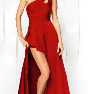 Новое Выпускное Шикарное вечернее платье