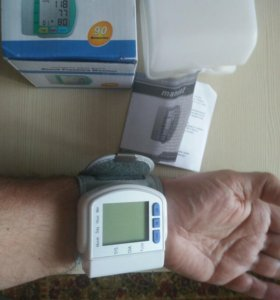 Цифровой тонометр для измерения давления