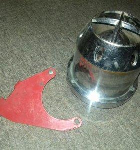 Фильтр нулевого сопротивления ваз