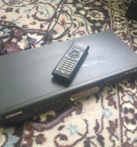 Samsung DVD -P355B