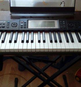 Цифровое пианино Alina pro dsp-50