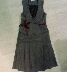 Женский костюм 42-44
