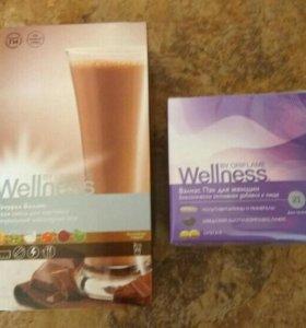 Wellness Орифлейм