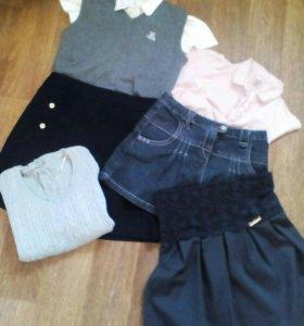 Вещи для девушки ,размер 40-42