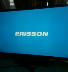 Жк-Телевизор erisson
