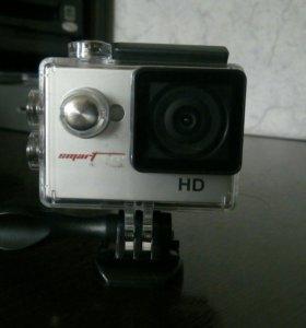 Экшн видеокамера Smarterra B2