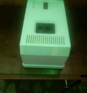 Ящик для счетчика
