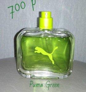 Туалетная вода Puma
