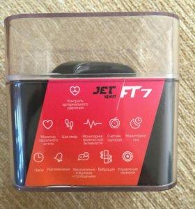 Jet Sport FT-7