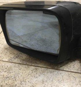 Продам зеркало БМВ Х5 (Е53)