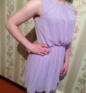 Платье новое,не подошло по размеру