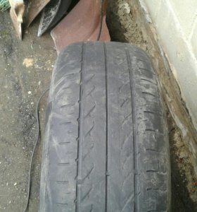 Hankook optimo 215/65 r16