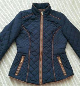 Куртка женская демисезонная  H&M