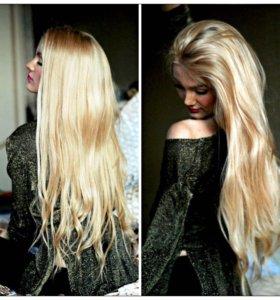 Система волос (умный парик )