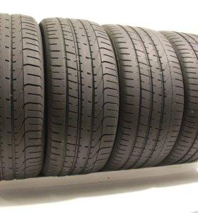 Pirelli P Zero 285/35r20 и 255/40r20 шины бу